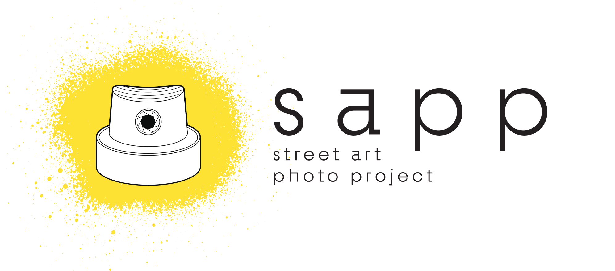 Street Art Photo Project logo